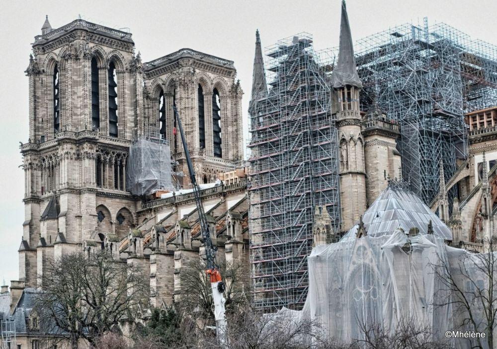 Notre-Dame de Paris -2