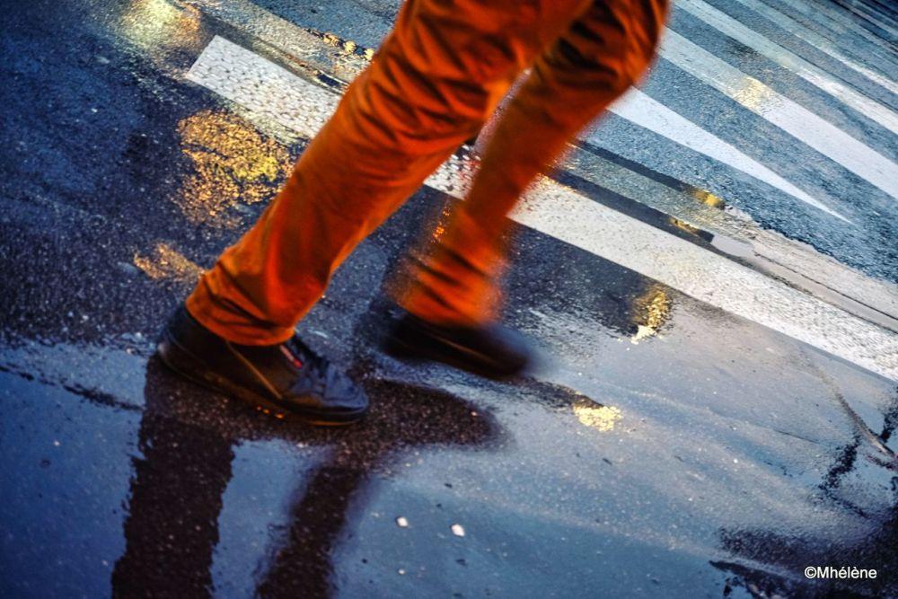 Quelques pas sous la pluie -2