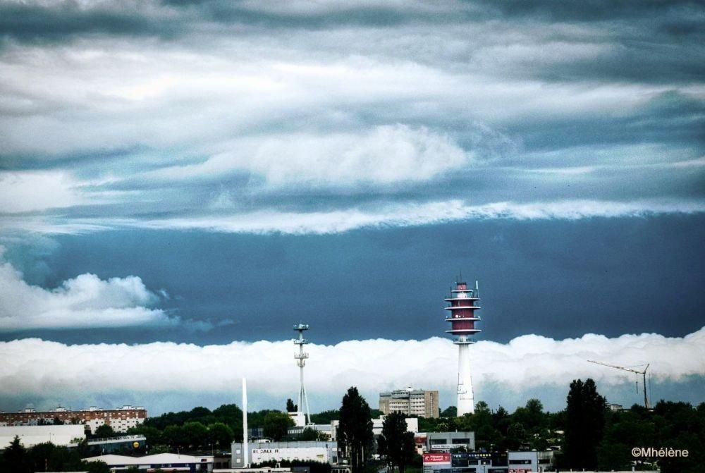 L'émetteur Paris-Est