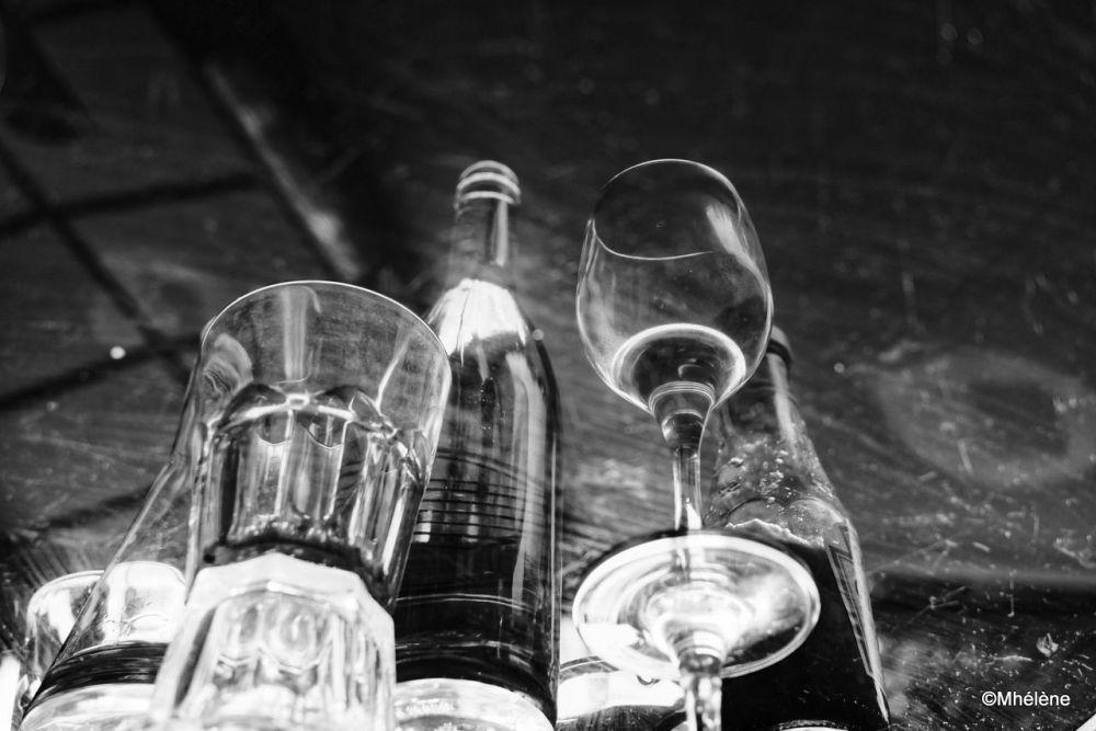 Histoire de verres