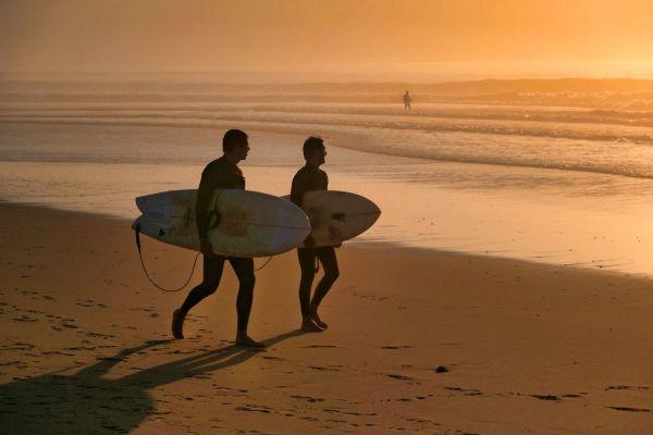 Surf à l'Ouest -4