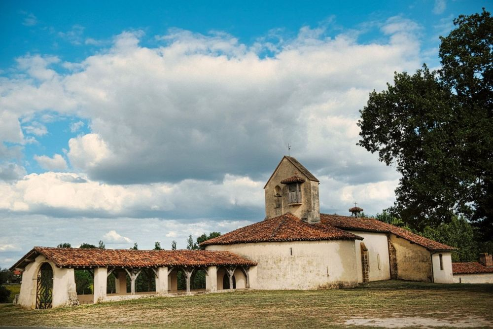 Chapelle de Suzan