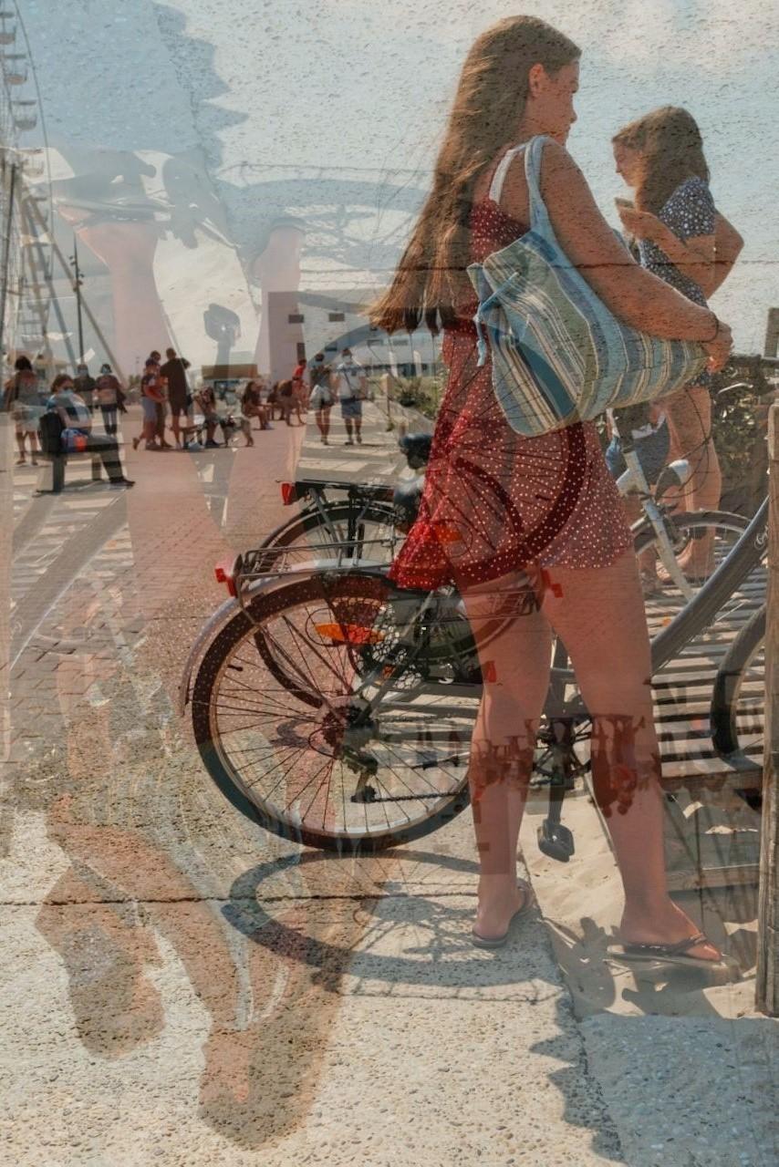 L'été à bicyclette