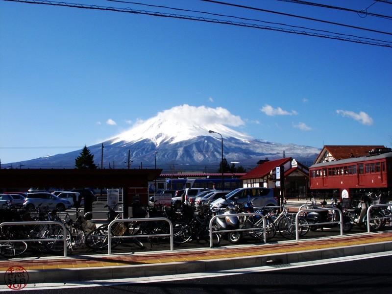 富士山見つけたよ~