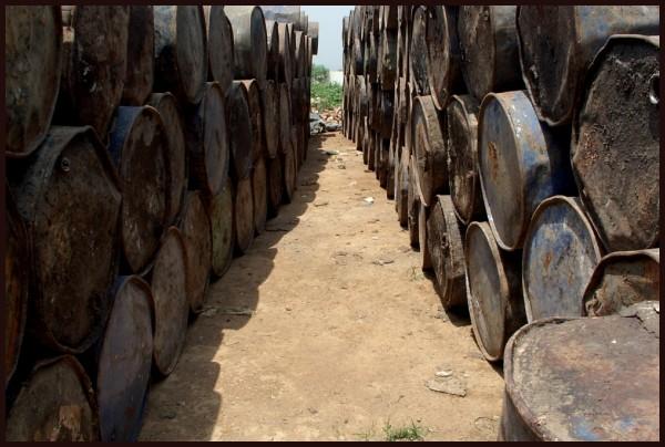 Sea of Barrel