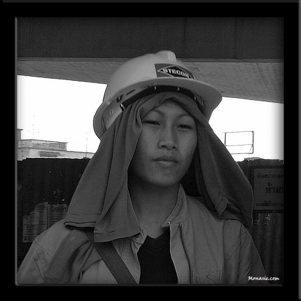 Construction Worker (Bangkok)