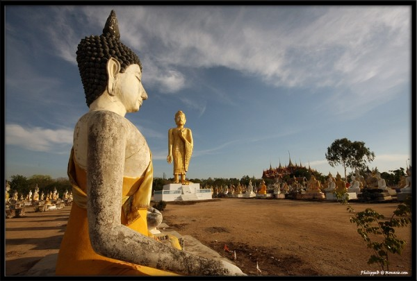 Wat Pai Lung Wah Serie (1)