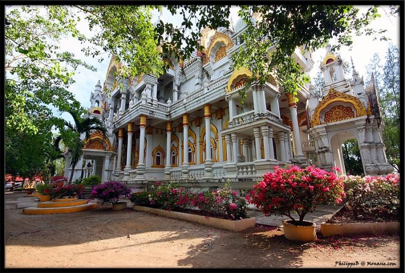 Wat Pai Lung Wah Serie (5)
