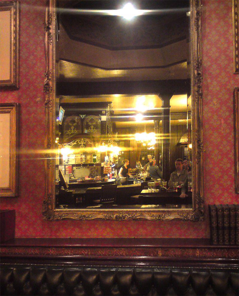 the old man pub