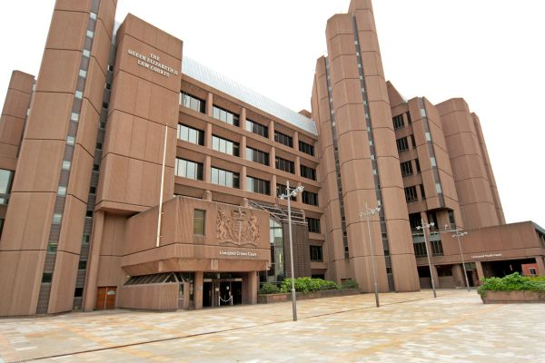Liverpool magistrates court