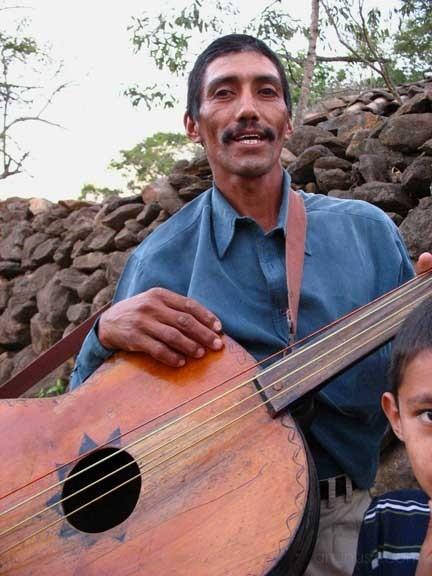 Evangelical, Madriz, Nicaragua