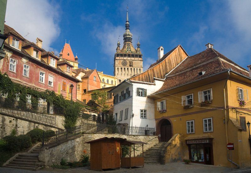 Sighisoara (Romania)
