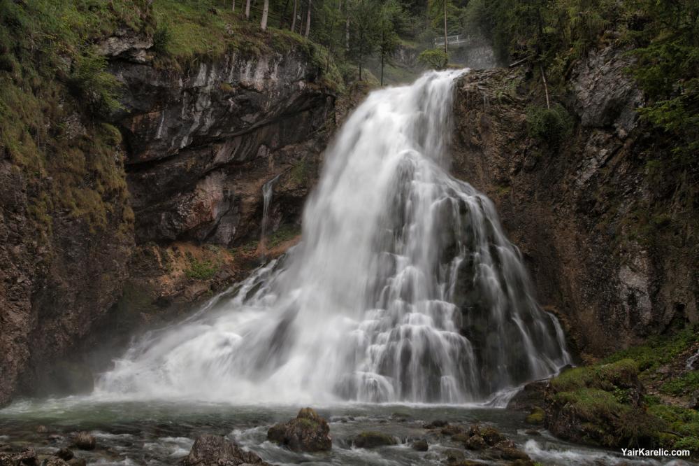 Golling Waterfall
