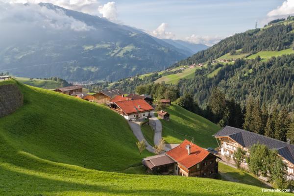 Schwaz, Tyrol, Austria