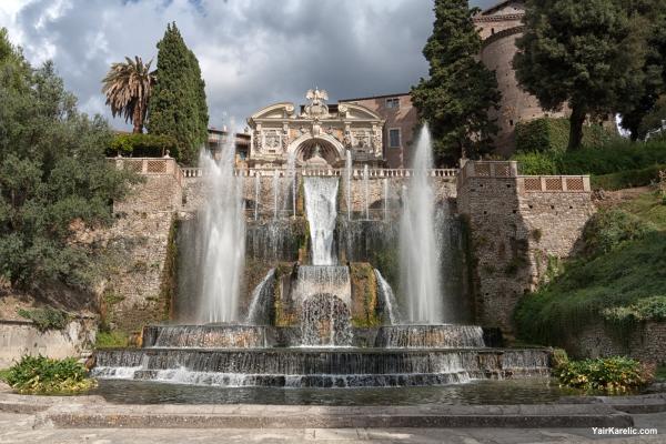 Fountain of Neptune (Fontana di Nettuno)
