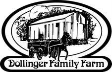 Dollinger Family farm logo