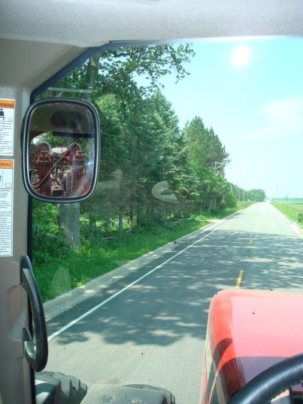Re-plant Roading