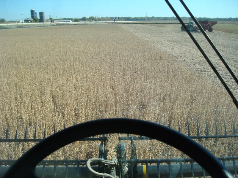From the Combine