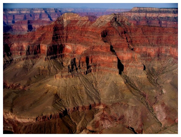 Grand Canyon..
