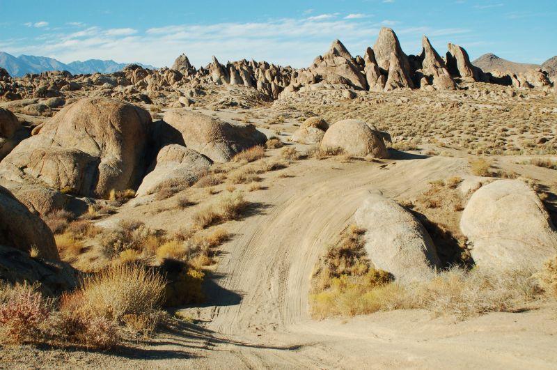 Incredible Rocks!