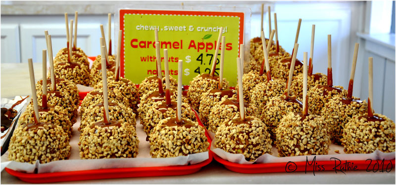 Candy Apple #2