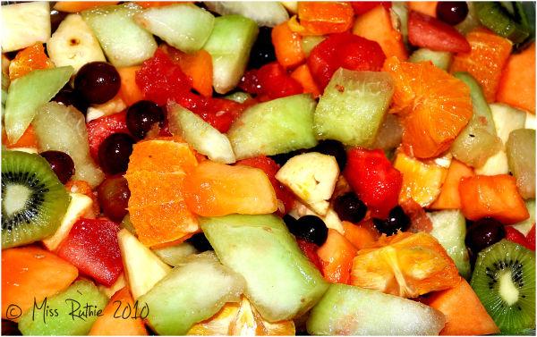 Fruit Delight!