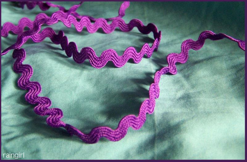 color me purple?
