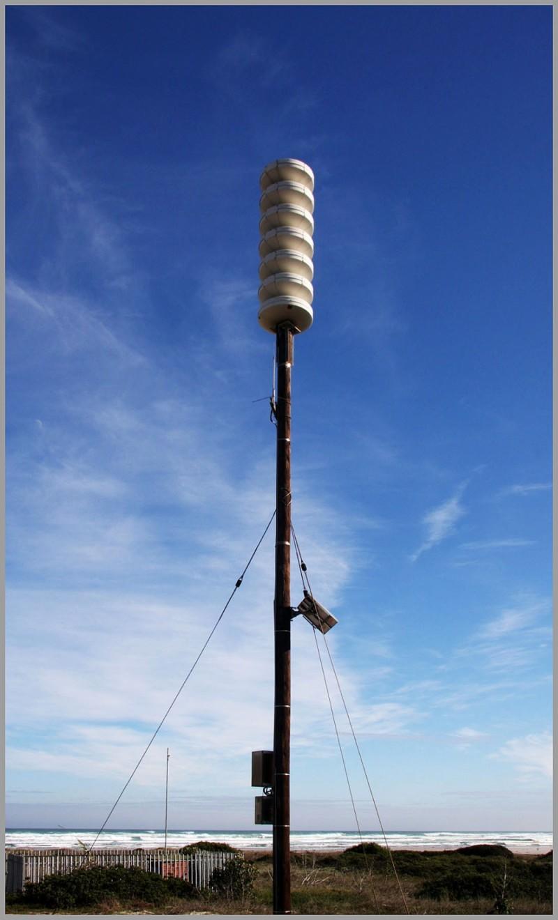 siren nuclear warning system
