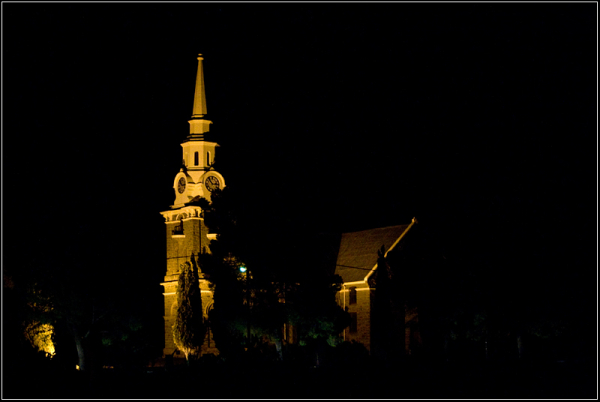 Sutherland trip xiv - Silent night