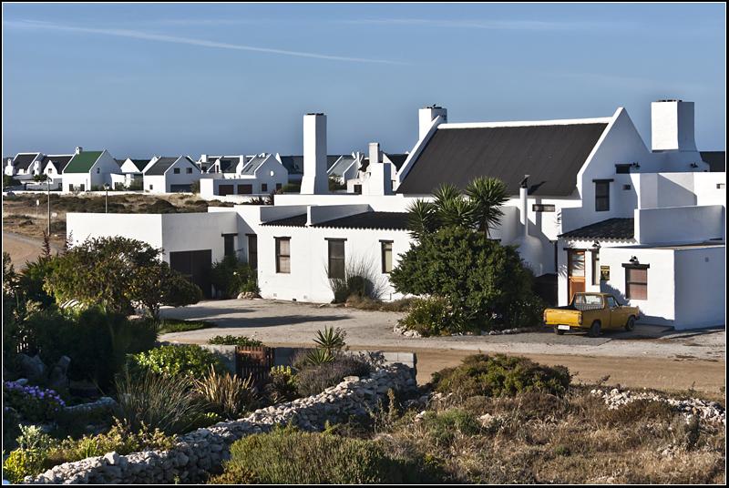 Homes at Jacobsbaai