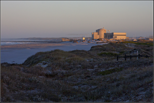 Melkbos ii - Koeberg Nuclear Power Station