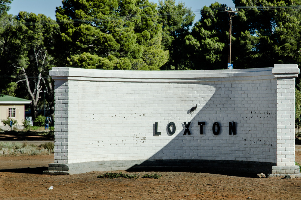 Welcome to Loxton