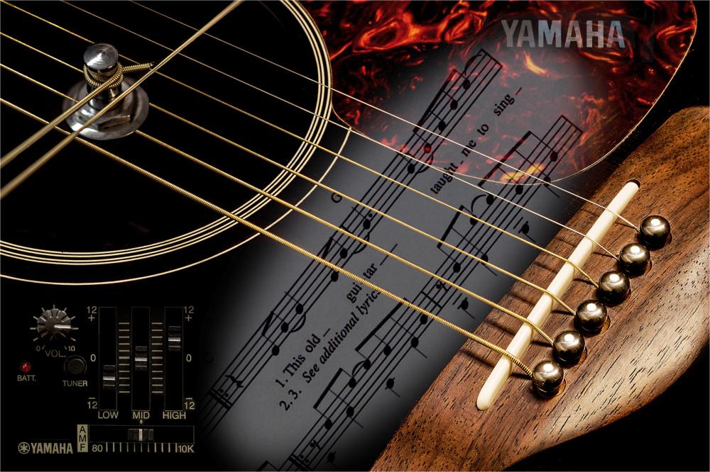 Guitar medley