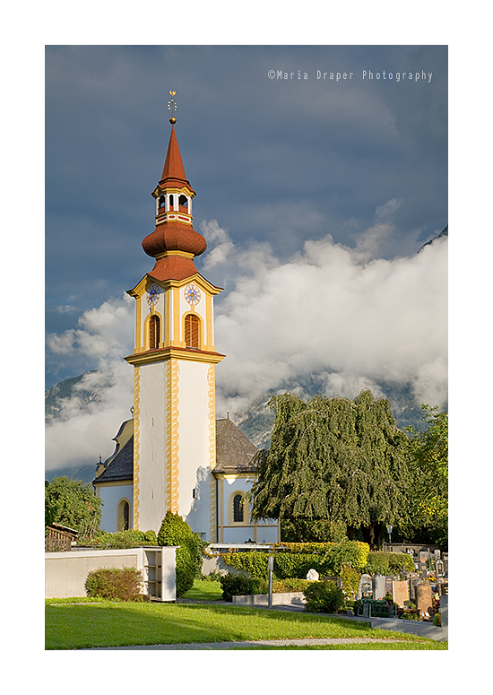 Vols, Austria