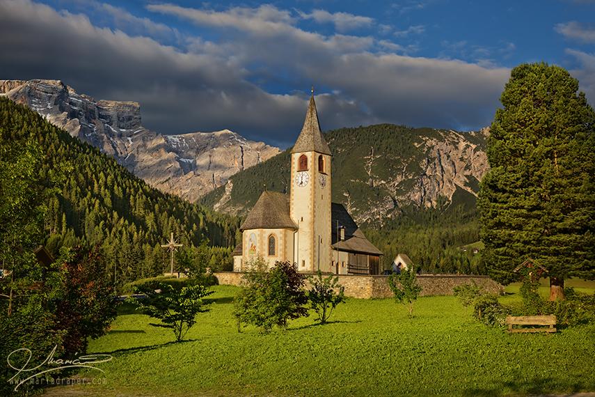 St. Vito, Braies, Italy