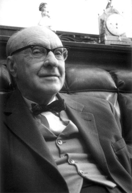 Ernst v. Nadherny, 1964