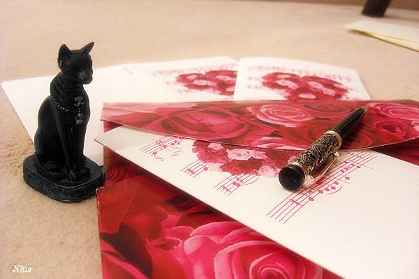 roses melody