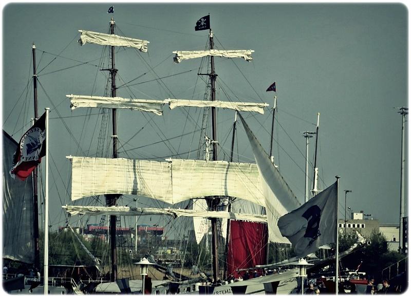 Sail III