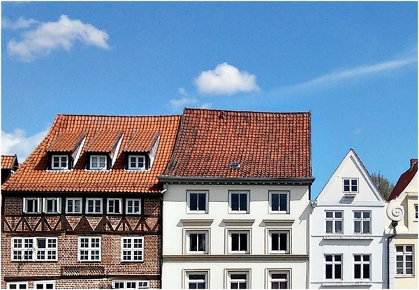 roofs and gables