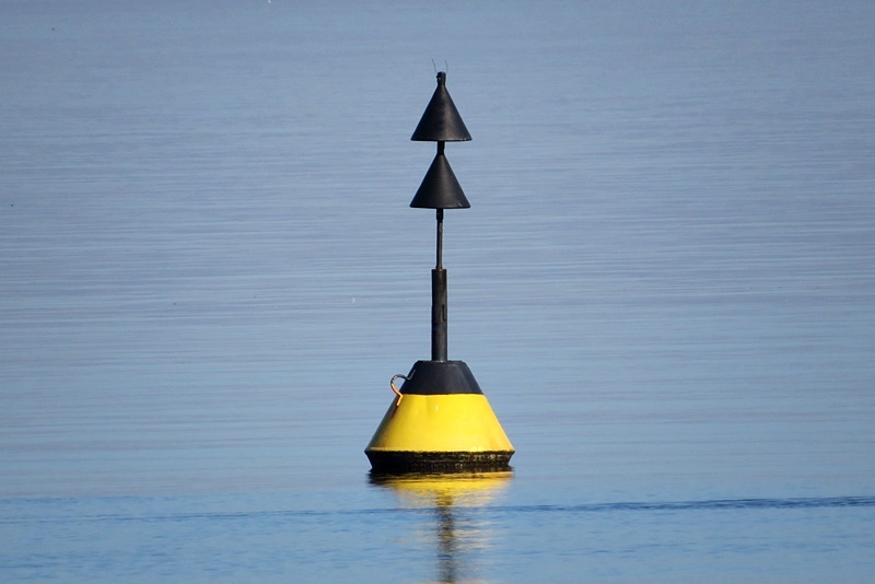 anchor buoy