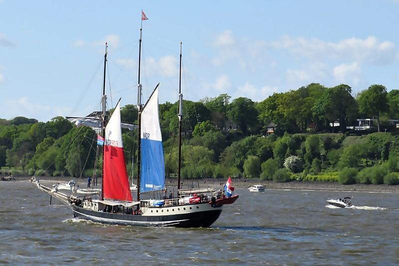 maritime parade III