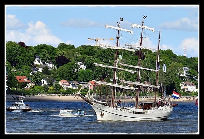 maritime parade IV