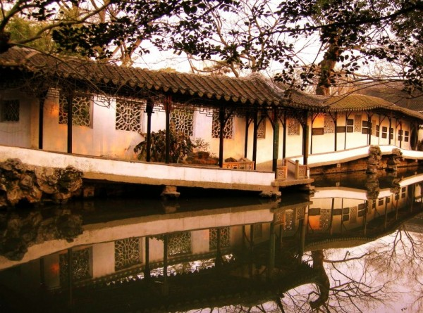 suzhuo gardens