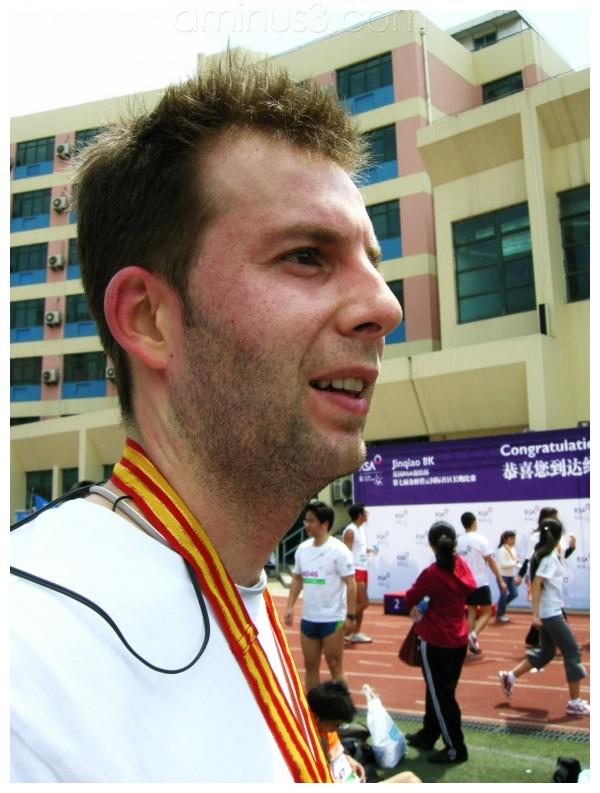 jinqiao race 2007