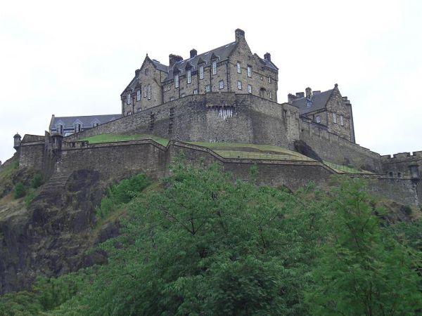 قلعه ی فتح شده