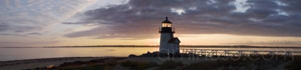 Brant Point, Nantucket by Henry Krauzyk @2005