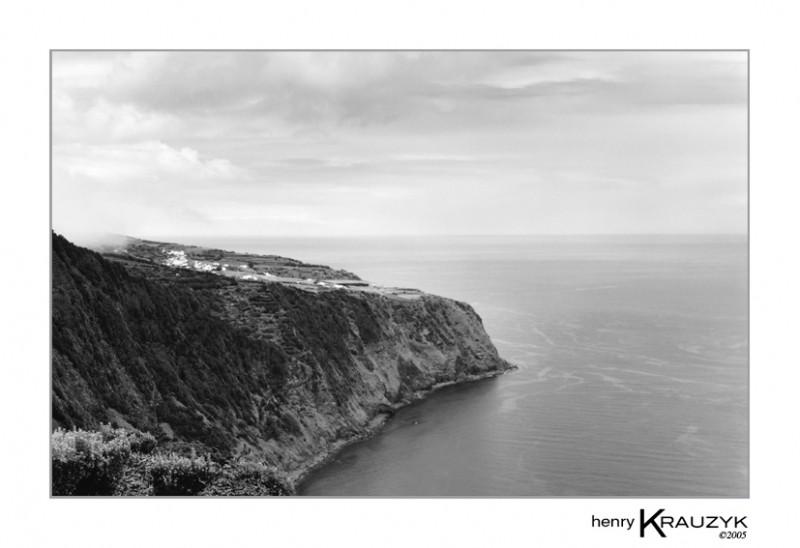 East Coast, Sao Miguel Azores by Krauzyk ©2004