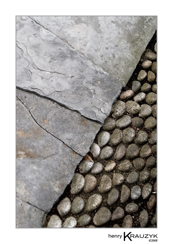 Stone, Stones by Henry Krauzyk ©2008