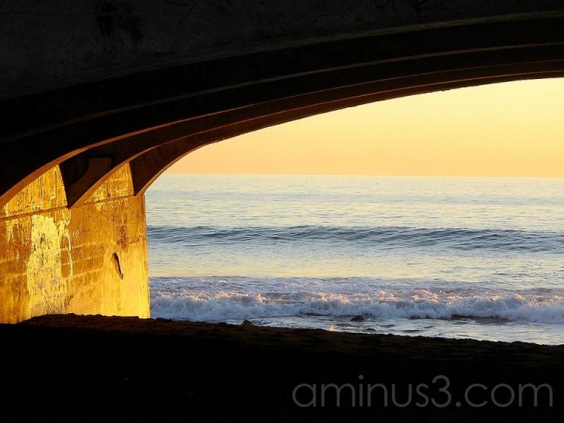 Ocean Underpass