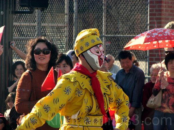 Dragon Parade 3